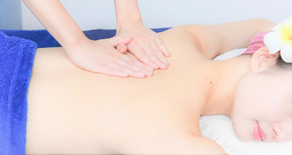Body Treatment