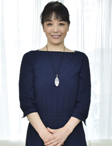 田辺 陽子